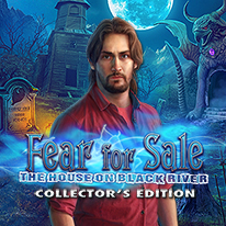 image for Fear for Sale: The House on Black River Collector's Edition