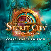 image for Secret City: London Calling Collector's Edition