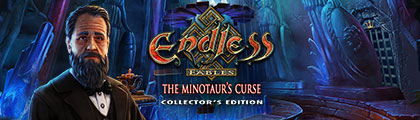Endless Fables: The Minotaur's Curse Collector's Edition screenshot