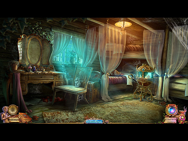 Endless Fables: The Minotaur's Curse Collector's Edition large screenshot