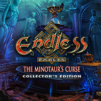 image for Endless Fables: The Minotaur's Curse Collector's Edition