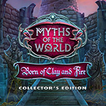 image for Myths of the World: Born of Clay and Fire Collector's Edition