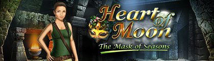 Heart of Moon: The Mask of Seasons screenshot