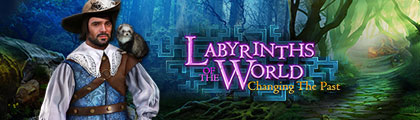 Labyrinths of the World: Changing the Past screenshot