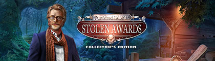 Punished Talents: Stolen Awards Collector's Edition screenshot
