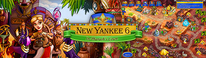 New Yankee in Pharaoh's Court 6 screenshot