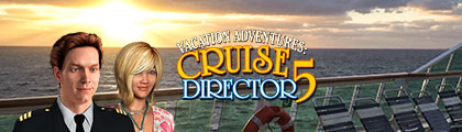 Vacation Adventures: Cruise Director 5 screenshot