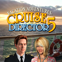 image for Vacation Adventures: Cruise Director 5