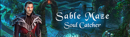 Sable Maze: Soul Catcher screenshot