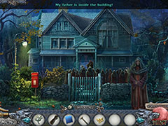 Shadow Wolf Mysteries: Curse of Wolfhill Collector's Edition thumb 2