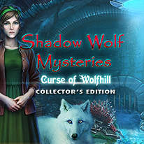 image for Shadow Wolf Mysteries: Curse of Wolfhill Collector's Edition