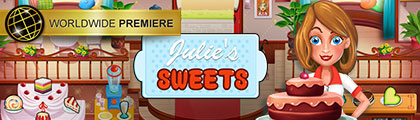 Julie's Sweets screenshot