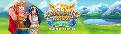 Argonauts Golden Fleece Collector's Edition screenshot