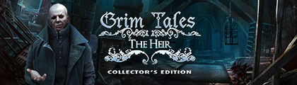 Grim Tales: The Heir Collector's Edition screenshot
