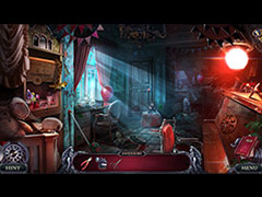 Grim Tales: The Heir Collector's Edition thumb 2