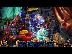 Royal Detective: Legend Of The Golem Collector's Edition thumb 2
