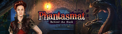 Phantasmat: Behind the Mask screenshot