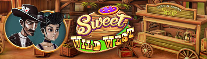 Sweet Wild West screenshot