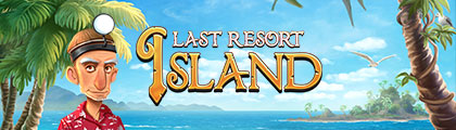 Last Resort Island screenshot