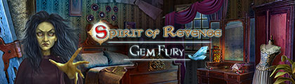 Spirit of Revenge: Gem Fury screenshot