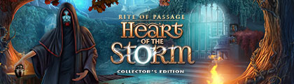 Rite of Passage: Heart of the Storm Collector's Edition screenshot