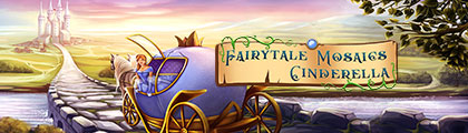 Fairytale Mosaics - Cinderella screenshot