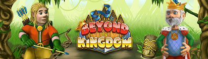 Beyond the Kingdom screenshot