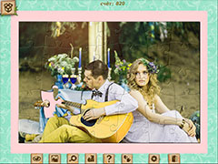 1001 Jigsaw - Home Sweet Home - Wedding Ceremony thumb 3