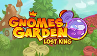 Gnomes Garden - Lost King