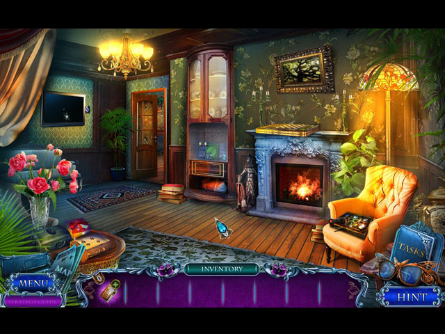 Mystery Tales: Her Own Eyes Collector's Edition large screenshot