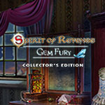 Spirit of Revenge: Gem Fury Collector's Edition