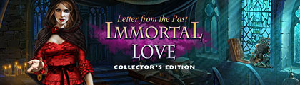 Immortal Love: Letter From The Past Collector's Edition screenshot