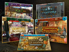 Hidden Object Stories 5 in 1 thumb 1