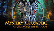 Mystery Crusaders: Resurgence of the Templars