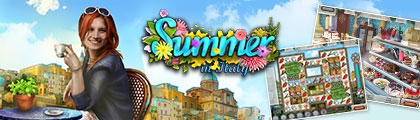 Four Seasons Around the World: Summer in Italy screenshot