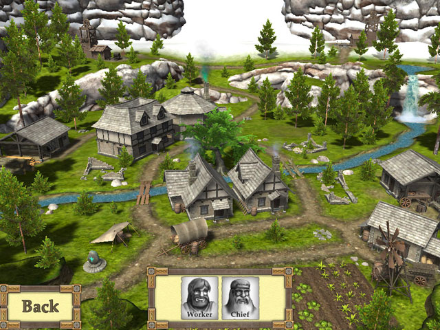 Rune Stones Quest 2 large screenshot