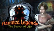 Haunted Legends: The Secret of Life