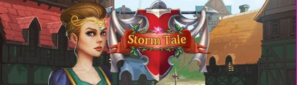 Storm Tale screenshot