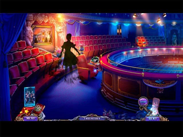 Dark Dimensions: Shadow Pirouette Collector's Edition large screenshot