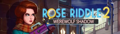 Rose Riddle 2: Werewolf Shadow screenshot