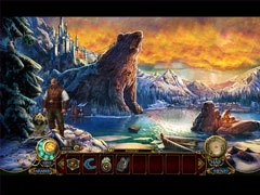 Dark Parables: Goldilocks and the Fallen Star Collector's Edition thumb 1