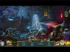 Haunted Legends: The Secret of Life Collector's Edition thumb 1