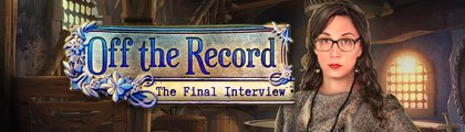 Off the Record: The Final Interview screenshot