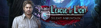 League of Light: Silent Mountain screenshot