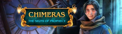 Chimeras: The Signs of Prophecy screenshot