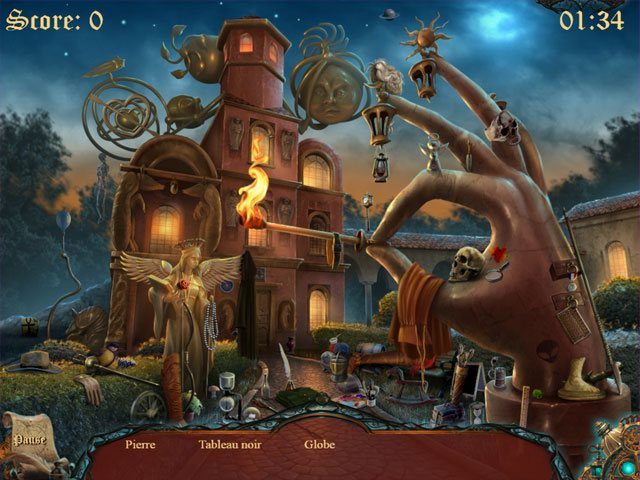 Best of Hidden Object Value Pack Vol. 9 large screenshot