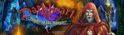Darkheart: Flight of The Harpies screenshot