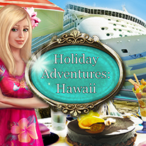 image for Holiday Adventures: Hawaii