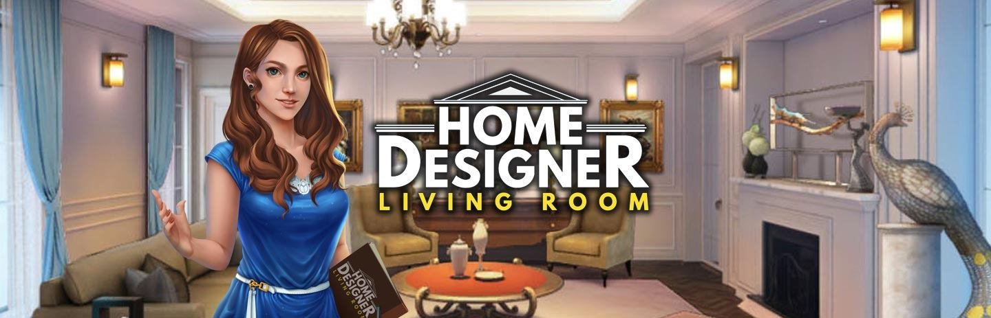 Home Designer - Living Room