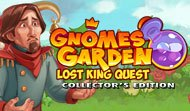 Gnomes Garden - Lost King Collector's Edition